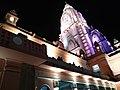 Shri Viswanath Temple, BHU, Varanasi, Lighting.jpg