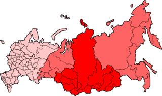 Indigenous peoples of Siberia