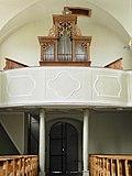 Siegenhofen, Unser Liebe Frau, Orgel.JPG