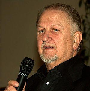 Siewert Öholm - Siewert Öholm in 2005