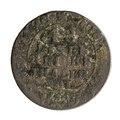Silvermynt från Svenska Pommern, 1-48 riksdaler, 1763 - Skoklosters slott - 109158.tif