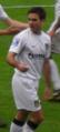 Simon Clist York City v. Oxford United 17-10-09.png