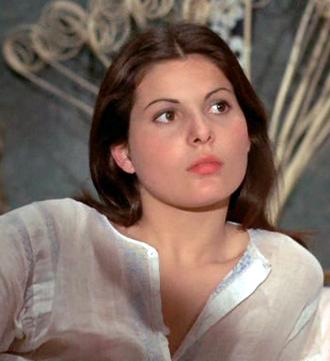 Simonetta Stefanelli - Stefanelli in In nome del popolo italiano (1971)