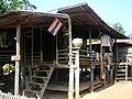 Simple house near Si Songkhram.JPG