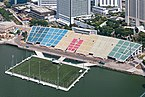 Singapore (SG), The Float @ Marina Bay and Bay Grandstand -- 2019 -- 4733.jpg