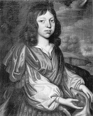 Threipland baronets - Image: Sir David Threipland