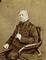 Sir James Bardsley. Photograph by Ernest Edwards, 1868. Wellcome V0028443.jpg