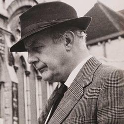 Sir john betjeman (1906 1984)