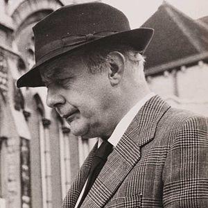 John Betjeman - Image: Sir John Betjeman (1906 1984)