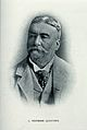 Sir Joseph Norman Lockyer. Photomechanical print after Ellio Wellcome V0026735.jpg