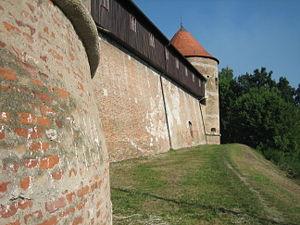 Sisak Fortress - Image: Sisak Fortress 2