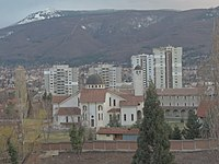 Sisters of the Eucharist Monastery, Ovcha Kupel, Sofia -1.jpg
