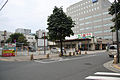Site of Keio-Hachioji Highway Bus Terminal.JPG