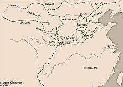 Sixteen Kingdoms 391 AD.jpg