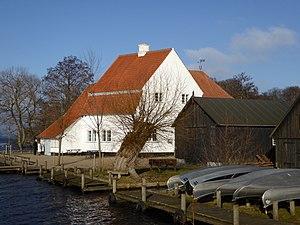 Skipperhuset - Image: Skipperhuset 17