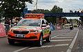 Skoda Kodiaq Safety vehicule Tour de France 2019 Chalon sur Saône (48270534976).jpg