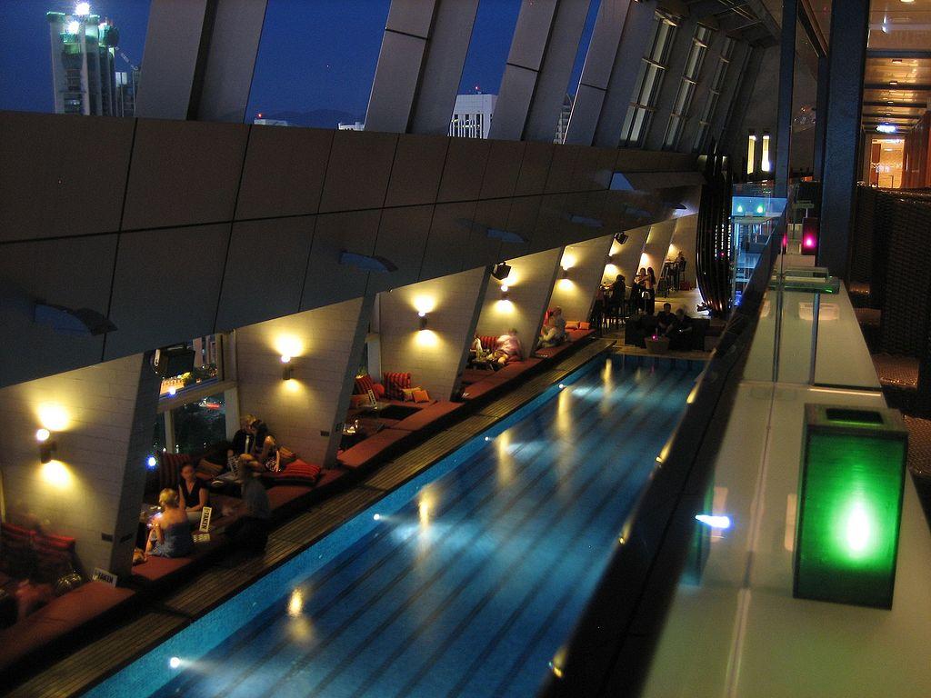 Sky Bar, Traders Hotel, Kuala Lumpur 06