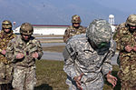 Sky Soldiers , Italian allies conduct Emergency Deployment Readiness Exercise in Pordenone 150114-A-MM054-073.jpg