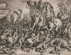 Slaget ved Zama - Cornelis Cort, 1567.jpg