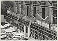 Sloop van het Diaconessenhuis aan de Hazepaterslaan om plaats te maken voor nieuwbouw. NL-HlmNHA 54013174.JPG