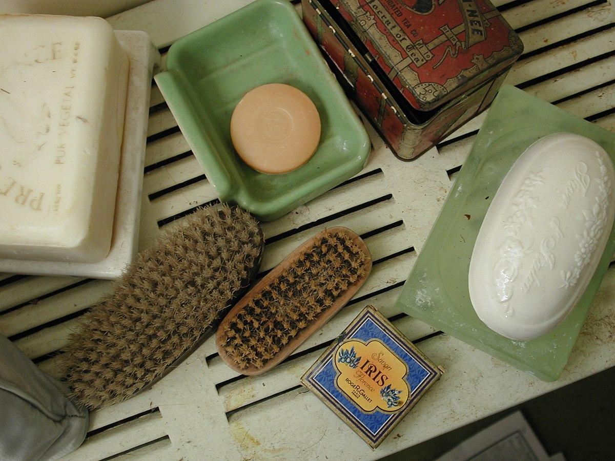 Créer Son Porte Savon porte-savon — wikipédia