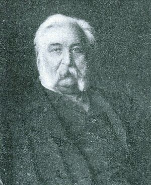 Feliks Sobański - Count Feliks Sobański in the early 1900s