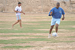 Soccer game in Baghdad, Iraq DVIDS172421.jpg