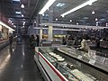 Social distancing at the Costco in North Brunswick, New Jersey 3649.jpg