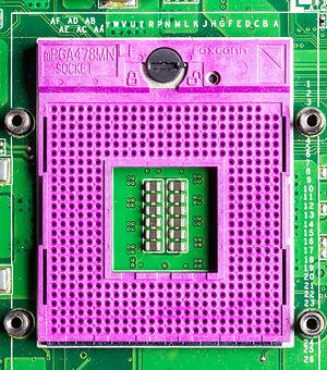 Socket P - Wikipedia, the free encyclopedia
