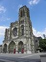 Soissons (02) Cathédrale Façade occidentale 1.jpg