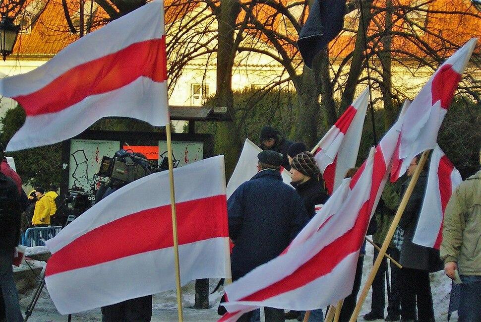 Solidarity with Belarus concert
