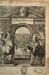 Jacques de Solleysel: Le parfait mareschal