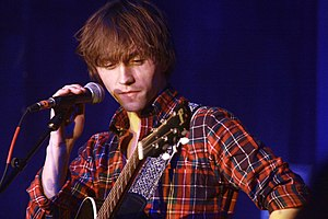Sondre Lerche House of Blues 2011.jpg
