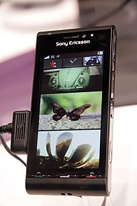 Sony Mobile - Wikipedia