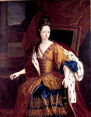 Princess Sophia Hedwig of Denmark