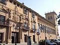 Soria - Palacio de los Condes de Gómara 7.JPG