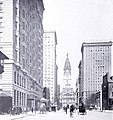 South Broad Street North From Locust (1904).jpg