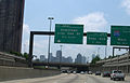 Southbound I-45 at Dallas North Central Expressway.jpg