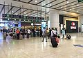 Southern subway exit of Beijing South Railway Station (20160511103823).jpg