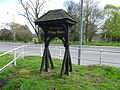 Southgate Village Gates.JPG