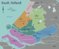 Southholland regions map.png