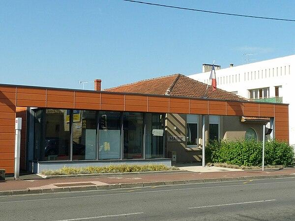 Mairie de Soyaux