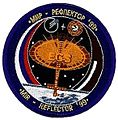 Soyuz TM-28 mission patch.jpg