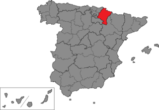 Navarre (Congress of Deputies constituency) electoral district of the Spanish Congress