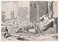 Speculum Romanae Magnificentiae- Marforius MET DP870283.jpg