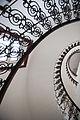 Spiral staircase. Vienna, Austria, Western Europe.jpg