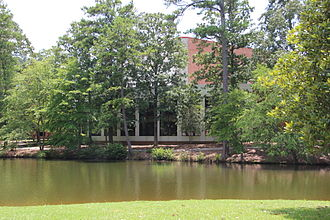Clayton State University - Spivey Hall