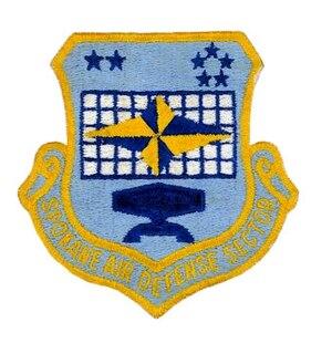 Spokane Air Defense Sector - Image: Spokane Air Defense Sector