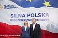 Spotkanie premiera z kandydatkami Platformy Obywatelskiej do Parlamentu Europejskiego (14172283433).jpg