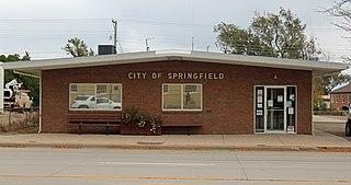 Springfield, Colorado Town in Colorado, United States